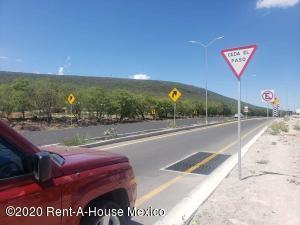 Terreno En Ventaen Queretaro, El Refugio, Mexico, MX RAH: 21-24
