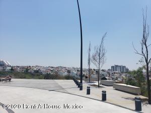 Terreno En Ventaen Queretaro, Loma Dorada, Mexico, MX RAH: 21-29