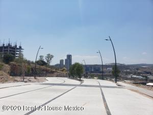 Terreno En Ventaen Queretaro, Loma Dorada, Mexico, MX RAH: 21-31