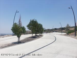 Terreno En Ventaen Queretaro, Loma Dorada, Mexico, MX RAH: 21-32