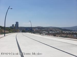 Terreno En Ventaen Queretaro, Loma Dorada, Mexico, MX RAH: 21-33