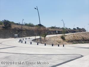 Terreno En Ventaen Queretaro, Loma Dorada, Mexico, MX RAH: 21-34