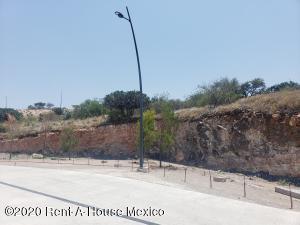 Terreno En Ventaen Queretaro, Loma Dorada, Mexico, MX RAH: 21-36