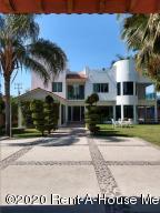 Casa En Ventaen Yautepec, Centro, Mexico, MX RAH: 21-43