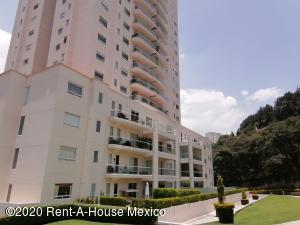 Departamento En Ventaen Huixquilucan, Lomas Country Club, Mexico, MX RAH: 21-59