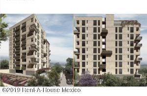 Departamento En Ventaen Queretaro, Juriquilla, Mexico, MX RAH: 21-67
