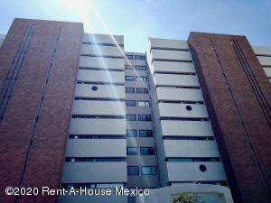 Departamento En Rentaen Queretaro, Diamante, Mexico, MX RAH: 21-66
