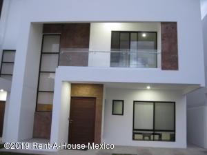 Casa En Ventaen Queretaro, Altos De Juriquilla, Mexico, MX RAH: 21-79