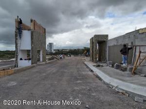 Terreno En Ventaen Queretaro, La Vista, Mexico, MX RAH: 21-85