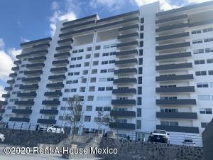 Departamento En Rentaen Queretaro, Milenio 3Era Seccion, Mexico, MX RAH: 21-100