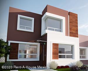 Casa En Ventaen Pachuca De Soto, Santa Matilde, Mexico, MX RAH: 21-157
