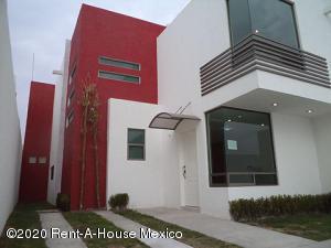 Casa En Ventaen Pachuca De Soto, Santa Matilde, Mexico, MX RAH: 21-158