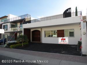 Casa En Ventaen Queretaro, El Refugio, Mexico, MX RAH: 21-117