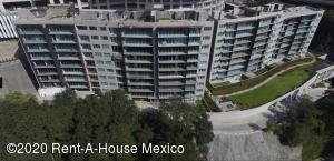 Departamento En Ventaen Cuajimalpa De Morelos, San Mateo Tlaltenango, Mexico, MX RAH: 21-121