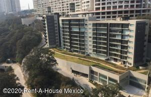 Departamento En Ventaen Cuajimalpa De Morelos, San Mateo Tlaltenango, Mexico, MX RAH: 21-122