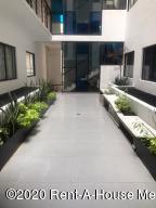 Departamento En Ventaen Cuauhtémoc, Santa Maria La Ribera, Mexico, MX RAH: 20-2514