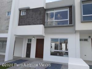 Casa En Ventaen El Marques, Zakia, Mexico, MX RAH: 21-140