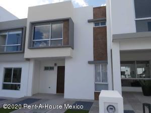 Casa En Ventaen El Marques, Zakia, Mexico, MX RAH: 21-141