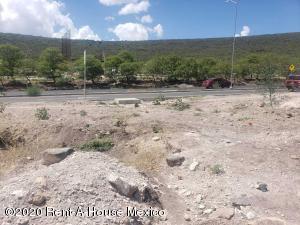 Terreno En Ventaen Queretaro, El Refugio, Mexico, MX RAH: 21-142