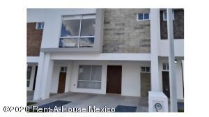 Casa En Ventaen El Marques, Zakia, Mexico, MX RAH: 21-144