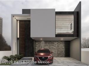 Casa En Ventaen El Marques, Zibata, Mexico, MX RAH: 21-146
