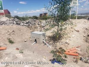 Terreno En Ventaen Queretaro, El Refugio, Mexico, MX RAH: 21-148