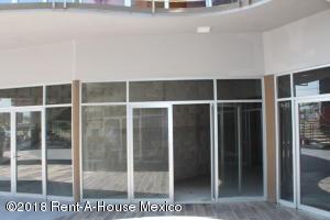Bodega En Rentaen Corregidora, El Pueblito, Mexico, MX RAH: 21-163