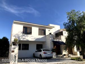 Casa En Ventaen El Marques, Zibata, Mexico, MX RAH: 21-172