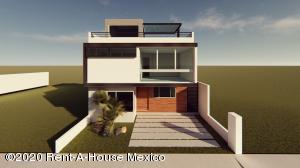 Casa En Ventaen Queretaro, El Refugio, Mexico, MX RAH: 21-173