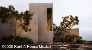 Casa En Ventaen El Marques, Zibata, Mexico, MX RAH: 21-186