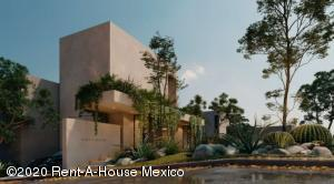 Casa En Ventaen El Marques, Zibata, Mexico, MX RAH: 21-187