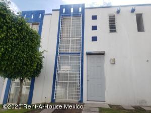Casa En Ventaen Corregidora, El Pueblito, Mexico, MX RAH: 21-195