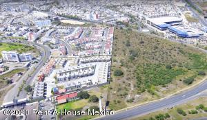 Terreno En Ventaen Queretaro, El Refugio, Mexico, MX RAH: 21-197