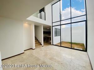 Casa En Ventaen Pachuca De Soto, Fracc Terranova, Mexico, MX RAH: 21-209