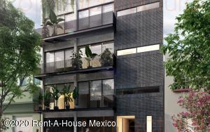 Departamento En Ventaen Benito Juárez, Del Valle, Mexico, MX RAH: 21-210