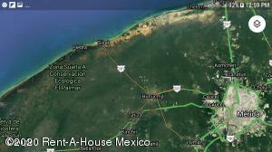 Terreno En Ventaen Merida, Hunucma, Mexico, MX RAH: 21-213
