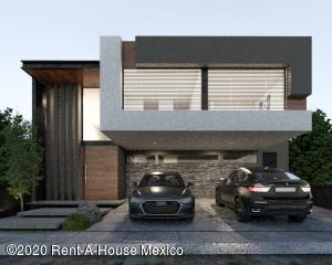 Casa En Ventaen El Marques, Zibata, Mexico, MX RAH: 21-215
