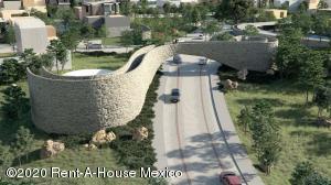 Terreno En Ventaen Queretaro, Loma Dorada, Mexico, MX RAH: 21-147