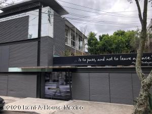 Departamento En Rentaen Miguel Hidalgo, Lomas De Chapultepec, Mexico, MX RAH: 21-226