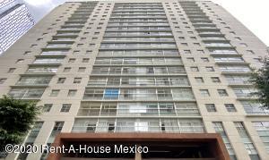 Departamento En Rentaen Miguel Hidalgo, Anahuac, Mexico, MX RAH: 21-249