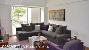 Departamento En Ventaen Benito Juárez, Xoco, Mexico, MX RAH: 21-330