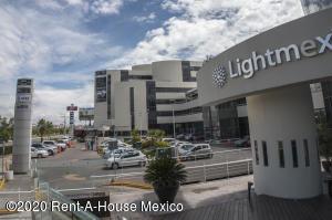Oficina En Rentaen Queretaro, Jurica, Mexico, MX RAH: 21-362