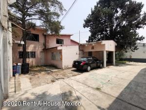 Bodega En Rentaen Cuautitlan Izcalli, Bellavista, Mexico, MX RAH: 21-372