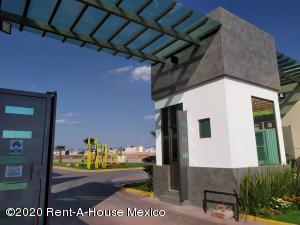 Terreno En Rentaen Pachuca De Soto, Santa Matilde, Mexico, MX RAH: 21-399