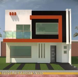 Casa En Ventaen Pachuca De Soto, Santa Matilde, Mexico, MX RAH: 21-400