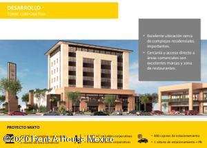 Oficina En Rentaen Queretaro, El Refugio, Mexico, MX RAH: 21-401