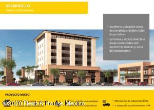 Oficina En Rentaen Queretaro, El Refugio, Mexico, MX RAH: 21-403