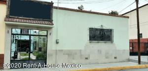 Local Comercial En Rentaen Pachuca De Soto, Centro, Mexico, MX RAH: 21-408