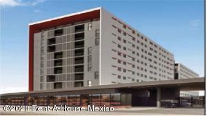 Departamento En Ventaen Queretaro, Juriquilla, Mexico, MX RAH: 21-411