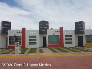 Casa En Rentaen Pachuca De Soto, San Antonio, Mexico, MX RAH: 21-419